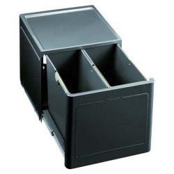 Blanco SELECT BOTTON Pro 45/2 Automatic hulladéktároló