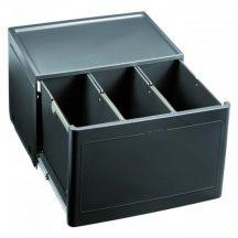 Blanco SELECT BOTTON Pro 60/3 Manual hulladéktároló