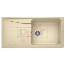 Blanco SONA XL 6S pezsgő gránit mosogatótálca