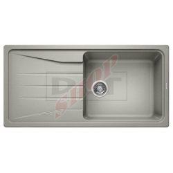 Blanco SONA XL 6S gyöngyszürke gránit mosogatótálca