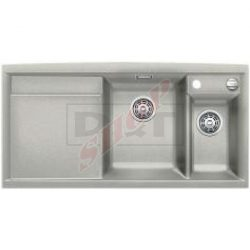 Blanco AXIA II 6S jobbos gyöngyszürke gránit mosogatótálca