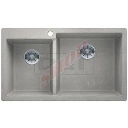 Blanco PLEON 9 Beton-Style gránit mosogatótál