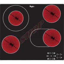 Whirlpool AKT 8190/BA kerámia főzőlap