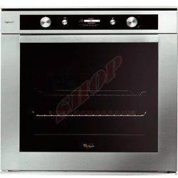 Whirlpool AKZM 6620/IXL beépíthető sütő