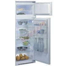 Whirlpool ART 380/A+ beépíthető felülfagyasztós hűtőszekrény