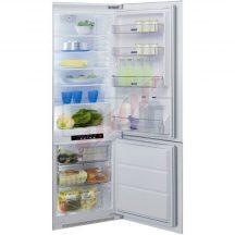 Whirlpool ART 459/A+/NF/1 beépíthető kombinált hűtő/fagyasztó