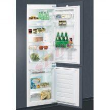 Whirlpool ART 6610/A++ beépíthető kombinált hűtő/fagyasztó
