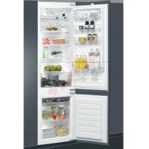 Whirlpool ART 9610/A+ beépíthető kombinált hűtő/fagyasztó