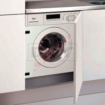 Whirlpool AWOC 0614 beépíthető mosógép