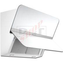 Falmec FLIPPER WH 85 fehér design páraelszívó