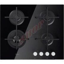 Whirlpool GOA 6423/NB üveg gázfőzőlap