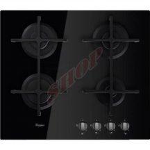 Whirlpool GOS 6413/NB üveg gázfőzőlap