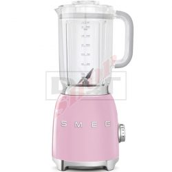 SMEG BLF01PKEU Turmixgép rózsaszín