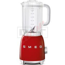 SMEG BLF01RDEU Turmixgép piros