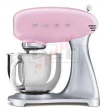SMEG SMF02PKEU konyhai robotgép rózsaszín