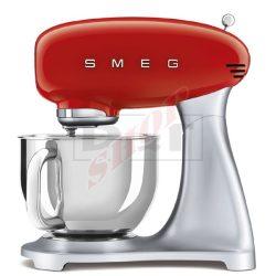 SMEG SMF02RDEU konyhai robotgép piros