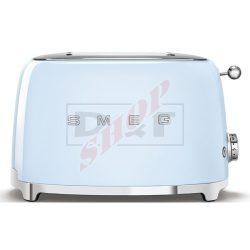 SMEG TSF01PBEU kenyérpirító 2 szeletes világoskék