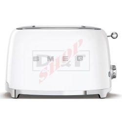 SMEG TSF01WHEU kenyérpirító 2 szeletes fehér