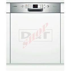 Bosch SMI58L75EU beépíthető mosogatógép