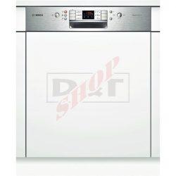 Bosch SMI68N65EU beépíthető mosogatógép