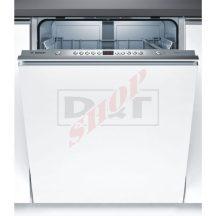 Bosch SMV45GX02E beépíthető mosogatógép