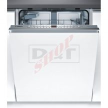 Bosch SMV46AX04Ebeépíthető mosogatógép