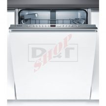 Bosch SMV46IX02E beépíthető mosogatógép