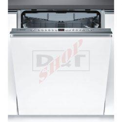 Bosch SMV46KX05Ebeépíthető mosogatógép
