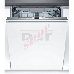 Bosch SMV68MX07E beépíthető mosogatógép
