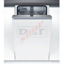 Bosch SPV45MX02E beépíthető mosogatógép