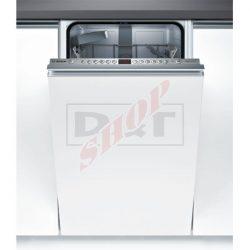 Bosch SPV46IX07E beépíthető mosogatógép