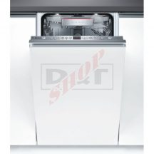 Bosch SPV66TX01Ebeépíthető mosogatógép