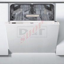 Whirlpool WIO 3T321 P beépíthető mosogatógép