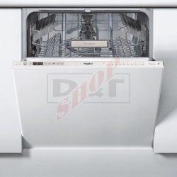 Whirlpool WKIO 3T123 6P beépíthető mosogatógép